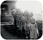 the stewart children
