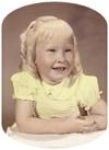 little Jodi Stewart