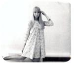 Jodi Stewart modeling
