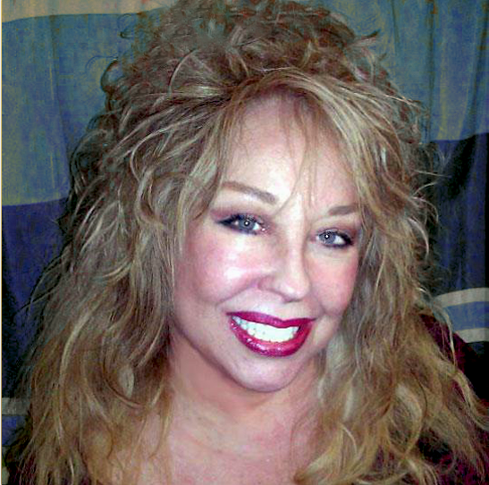 Jodi Lea Stewart, author of the Silki Series