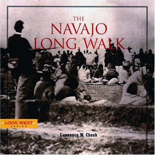 a study of the trail of tears and the long walk of the navajo In turn, the trail of broken treaties was a memorialization of the history of forced migration that the native american community has had to endure, including the trail of tears (following the indian removal act of 1830) and the long walk of 1864, when nearly 5,000 apache and navajo people were faced with the choice of either starving in the.