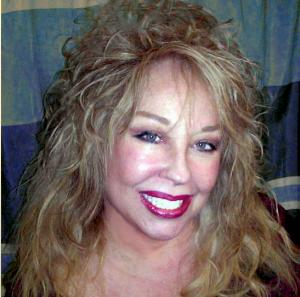 Jodi Lea Stewart, Author of the Silki Series