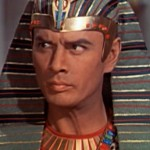 If i hadn't used unauthorized media, I would be Pharaoh's favorite son.