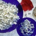 Popcorn per w-c