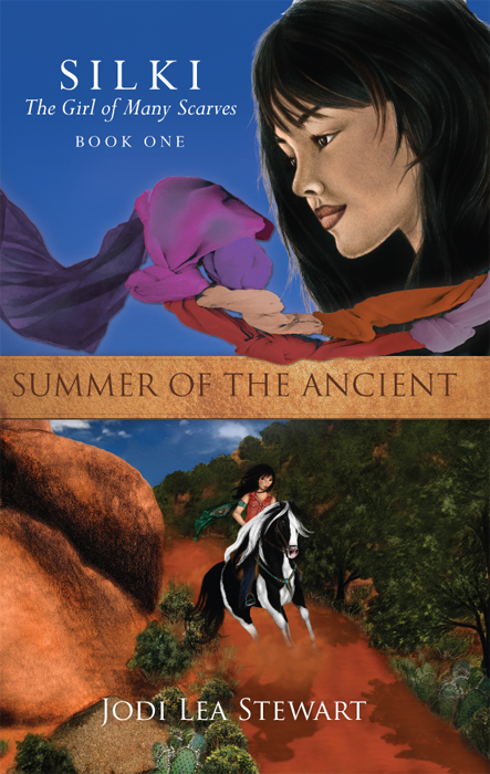 Summer of the Ancient
