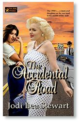 Accidental Road by Jodi Lea Stewart