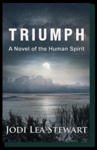Book - Triumph by Jodi Lea Stewart
