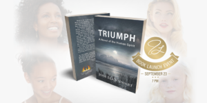 Triumph Book - A Novel of The Human Spirit