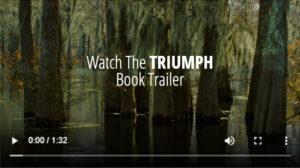Triumph book video trailer - Jodi Lea Stewart author