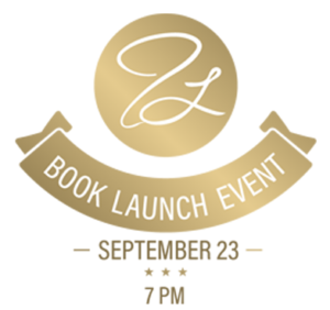 Triumph Book Launch 2020 - Jodi Lea Stewart