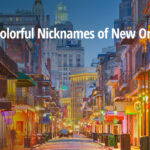 Nicknames for New Orleans