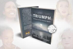 Triumph- A Novel of the Human Spirit