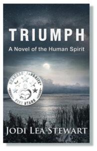 5 Star Review - Triumph Book