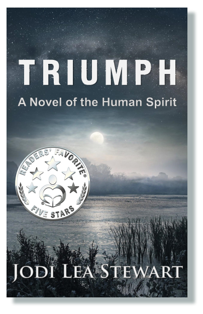 5 Star Review - Triumph Book
