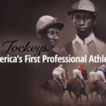 First Professional Athletes In America